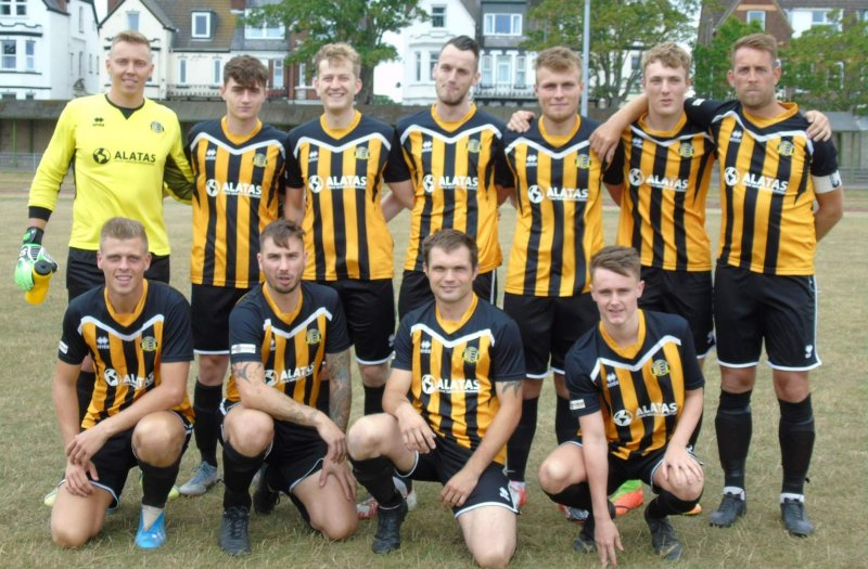 Bloaters Progress In FA Cup