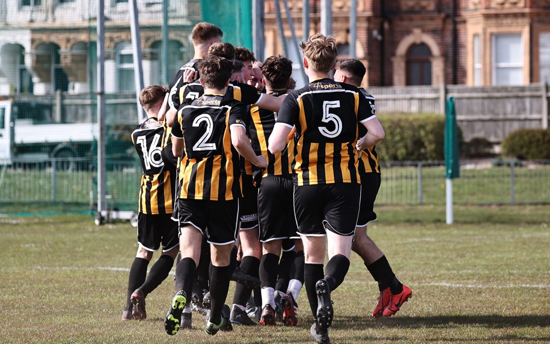 Bloaters Through To Qtr Finals