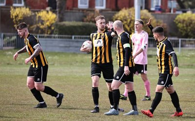 Bloaters Through To Quarter Finals